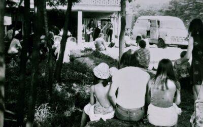 Appunti per la storia del Guado. Cinquant'anni e avanti.