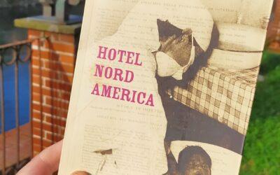 Hotel Nord America – la presentazione con Giacomo Mameli in Galleria Vittorio Emanuele e al Guado
