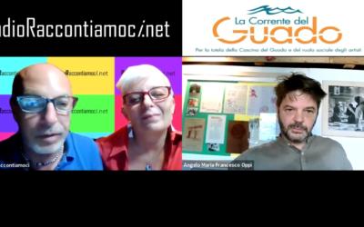 Sapere sociale – RadioRaccontiamoci intervista Francesco Oppi
